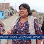 Miramar: Vecinos preocupados por liberación de supuesto ladrón