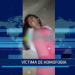 Sullana: Víctima de homofobia