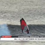 Internacional Windsurfing Tour 2017