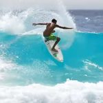 Surfista de 16 años fue víctima del huracán Irma