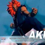 """""""Street Fighter V"""" introducirá el clásico modo arcade"""