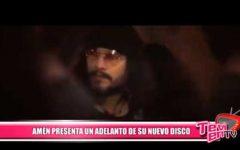 """Novedades de la Banda peruana """"AMEN"""""""