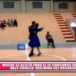 """Local: Moche se alista para el """"III Concurso de bals criollo"""""""