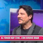 El actor Bruno Odar nos concedió un gran entrevista