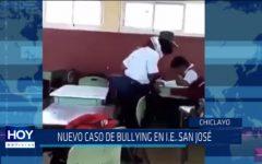 Chiclayo: Piden el no desalojo de su local en Tumán
