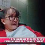 """Netflix: """"La Chilindrina"""" en Stranger Things"""