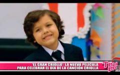 El Gran Criollo: La nueva película para celebrar la música criolla