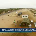 Huanchaco: Impulsan construcción de Ciudad Satélite