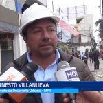 MPT: Demuelen dos puestos más en Zona Franca