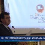 28° Encuentro Empresarial abordará la ética