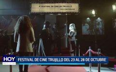 Festival de cine en Trujillo del 21 al 28 de octubre