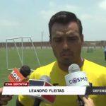 César Vallejo: Fleitas y Pretel piensan en la victoria