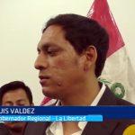 GRLL: Pide destitución del director de la Reconstrucción