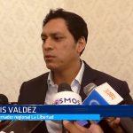 """Luis Valdez: """"Dejémonos de decir ¿Quién lo debe hacer?"""