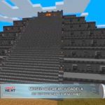 Recrean la ciudadela de Teotihuacán en Minecraft