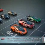 Gran Turismo Sport dio a conocer la su lista completa de vehículos