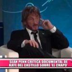 """Internacional: Netflix estrena el documental """"Cuando conocí al Chapo"""""""