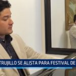 Trujillo se alista para Festival de Piano