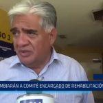 Piura: Cambiarán a Comité encargado de rehabilitación de vías