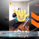 Snapchat innova para los artistas digitales con realidad aumentada