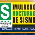 Piura: Detalles de simulacro regional nocturno