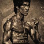 Nace el artista marcial Bruce Lee