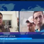 Poder Judicial ordena nueva fecha de salida para 'Gringasho'