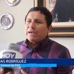 APRA: Elías Rodríguez dice que Alan es inocente