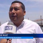 """Alcalde pide a director de reconstrucción visitar """"El León"""""""