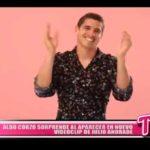Aldo Corzo sorprende al aparecer en nuevo videoclip de Julio Andrade