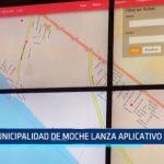 Lanza Aplicativo móvil la Municipalidad de Moche