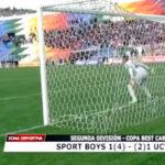 Sport Boys venció por penales a Vallejo y asciende a la profesional
