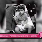 Bruno Mars demandado por publicar una foto de su niñez