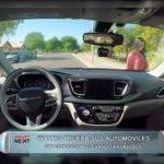 Waymo prueba sus automóviles sin conductor llevando pasajeros