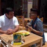 Huariques: Visitamos a Vitutis Selfish para probar el mejor ceviche trujillano