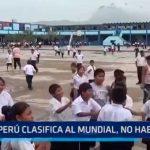 Trujillo: Moya habla sobre el feriado a ganar Perú la clasificación