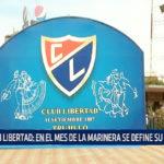 Club Libertad: En el mes de la Marinera se define su destino