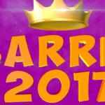 Concurso:Reina del Barrio 2017
