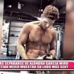 Nacional: Christian Meier reaparece con sexy foto en Instagram