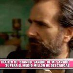 """Nacional: Tráiler de """"Django"""" supera el millón de descargas"""