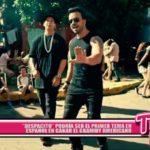 """""""Despacito"""" podría ser el primer tema en español en ganar el Grammy Americano"""