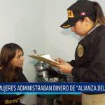 """Mujeres administran dinero de """"Alianza del valle"""""""