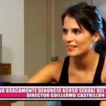 Nacional: Eva Bracamonte denunció acoso sexual del director Guillermo Castrillón