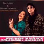 "Nacional: Tito Silva Music ""junta"" a Eva Ayllon y Michael Jackson"