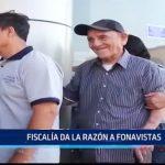Fonavistas alistan marcha para el 15 de noviembre