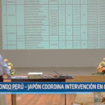 GRLL: Fondo Perú – Japón coordina intervención en Curgos