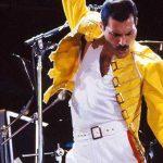 Freddie Mercury vocalista de Queen anuncia que posee el VIH