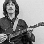 Fallece el músico George Harrison