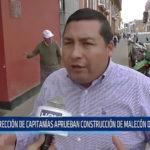 HUANCHACO: Dirección de capitanías aprueban construcción de malecón
