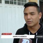 Caimanes impagos, Ishiro Plasencia lamentó crisis